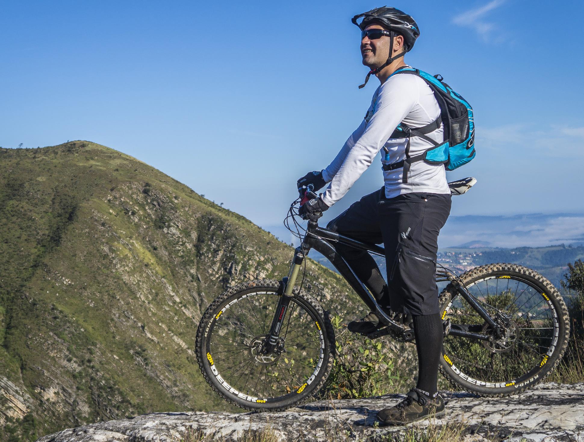 Mountain Bike Val di Non